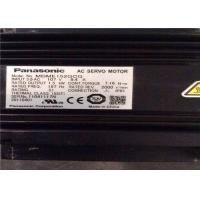 Buy cheap Panasonic Servo Motor 1.5kw Model MDME152GCG 7.16 Nm Torque from wholesalers