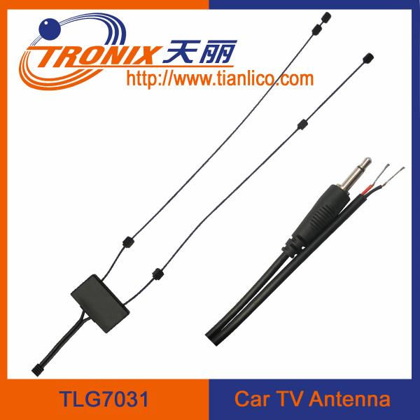 Car jammer blocker - Long range wifi antenna help!