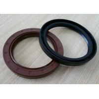TC / SC Type Oil Silicone Rubber Seals With High Pressure Resistance OEM & ODM