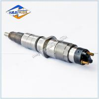 China 0 445 120 121 diesel fuel injector common rail injector 0445120121 wholesale