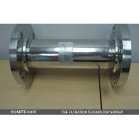China Inline Static Mixers for industrial food processing wholesale