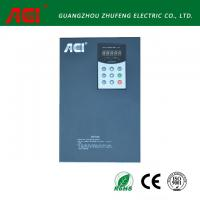 China 380 Voltage Variable Frequency Inverter With Current Limiting Alarm Function wholesale