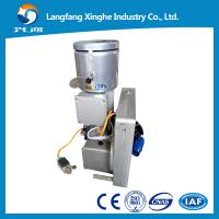 China 2015 hot sale  hoist motor for  suspended platform india used for building working wholesale