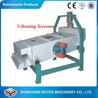 China High efficiency 3-6 tons per hour wood pellet screener biomass pellet plant widely using wholesale