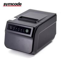 China Wired Wifi Receipt Thermal Printer Thermal Line Printing Multiple Interfaces on sale