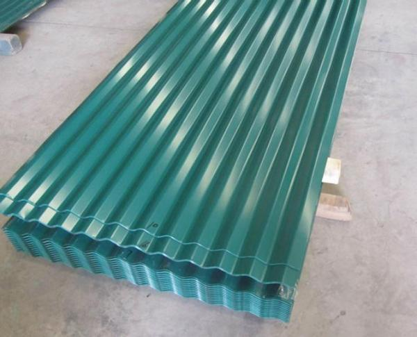 Corrugated Metal Ceiling Panels Images