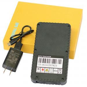 Buy cheap Отслежыватель ГПС портативной машинки батареи использующий энергию магнитный для сигнала тревоги движения отслежывателя имуществ from wholesalers