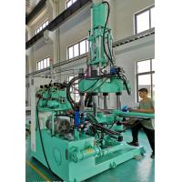 China ISO9001 Standard 300 Ton Silicone Injection Machine For Motocycle Parts wholesale