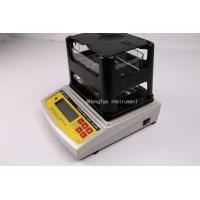 China Electronic Digital Density Meter Precious Metal Analyzer For Pawn Broking Industry wholesale