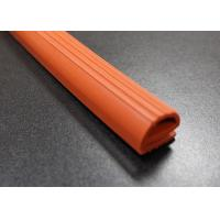 China Custom EPDM Rubber Extrusion Seal For Agricultural Equipment Industry wholesale