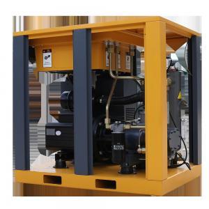 China 50hp High Performance Servo Inverter High Energy Saving Compressor in Spray Booth on sale