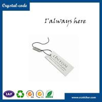 Fashion tpu clothing label,clothing label tag,clothing label