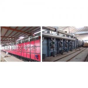 China hot gas refractory bricks calcining kiln wholesale