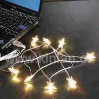 China USB Computer Decoration Light Chain wholesale