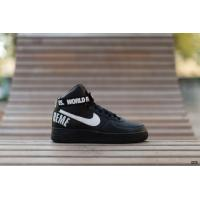 China Women Nike Air Force 1 High Shoe on sale