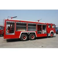China Fire Truck Aluminum Automatic Roll up Doors Emergency Rescue Equipment wholesale