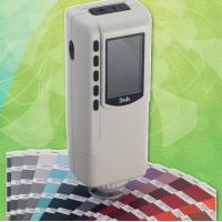 China CQCS3 Software Color Testing Machine NR60CP Chroma Meter For Paint Plastic Laboratory wholesale