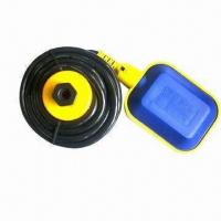 China Water Tank Float Switch with Simple Circuit, Economical and Practical wholesale