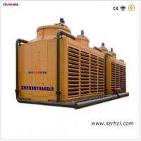 China High Quality Open Type Square Cross Flow Cooling Tower wholesale