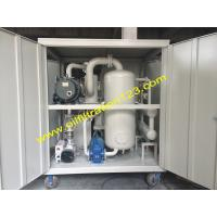 transformer oil recycling system, Insulation Cable Oil Purification Factory Sale