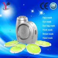 6in1 vegetable fruit DIY mask maker machine/ Pure natural fruit vegetable nutrition mask