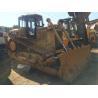 China used CAT crawler D6H LGP bulldozer / CAT D6H bulldozer wholesale