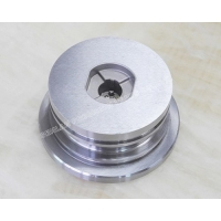 China 1.2344 Custom Plastic Mould Parts Cnc Turning Parts For Plastic Injection Mould on sale