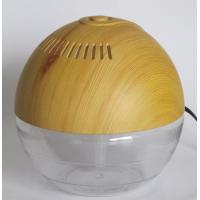 China Home Portable Kenzo Breathe Air Purifier With LED Light OEM Accepted wholesale