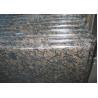China Baltic Brown Granite Countertops , Full Bullnose Granite Kitchen Countertops wholesale