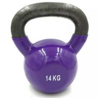 China Durable Pro Grade Kettlebells Fitness Workout Body Equipment Wear Resistant wholesale