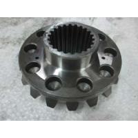 China Half-axle gear wholesale