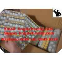 China Fat Burning Growth Hormone Peptides Hexarelin 2mg / Vials for Anti Aging , CAS 140703-51-1 wholesale