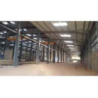 China NEW DESIGN cheap steel structure prefab house China cheap warehouse building on sale