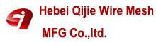 China Hebei Qijie Wire Mesh MFG Co., Ltd logo