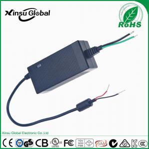 China 22.5V 2.5A AC adapter with UL cUL FCC PSE CE GS LVD SAA RCM C-tick wholesale
