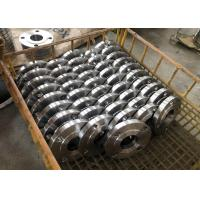 China Blind SS304 Stainless Steel Flanges For Oil System ASTM / DIN / GB Standard wholesale