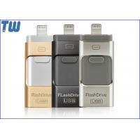 China 3 Interface OTG 64GB Pen Drives for Android Product and Apple Product wholesale