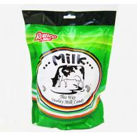 China Fresh Chewy Milk Candy 500g Individual Package Healthy And Hygienic wholesale