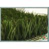 China Straight Yarn Type Diamond Shape Soccer Synthetic Grass Football Field Artificial Turf wholesale