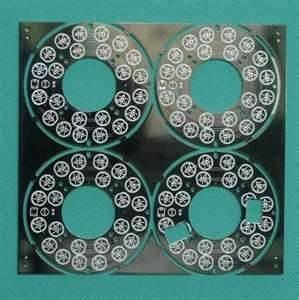 China LED PCB Board (YH-116SF) wholesale