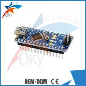 China Original New ATMEGA328P-AU nano V3.0 R3 Board ( Original chip )With USB Cable wholesale