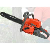 China 20 38cc 2 Cycle Gas Powered Home Tree Chainsaw , Gasoline chain saw on sale