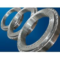 China Slewing Ring Bearings of Single Row Four Point External Gear For Excavating Machinery wholesale