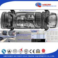 China Under Vehicle Searching, Under Vehicle Surveillance System Inspection System wholesale