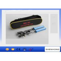 China XLPE Cable Stripping Tools Dia 15-30 mm Wire Stripping Pliers BXQ-V-30 on sale