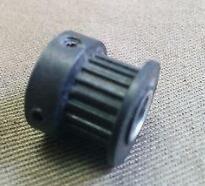 China NORITSU A813853 MOTOR PULLEY FOR SERIES 2600 / 3000 / 3300 MINILAB wholesale