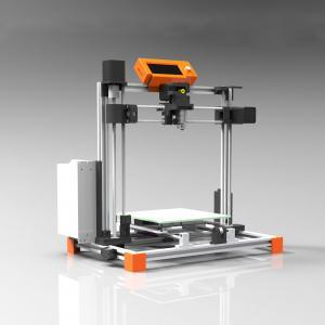 Buy cheap Matériel d'impression en aluminium de la vue DIY 3D avec la taille 210*210*210mm d'impression from wholesalers