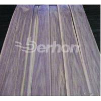 Buy cheap Natural Wood Core Veneer For Construction Material from wholesalers