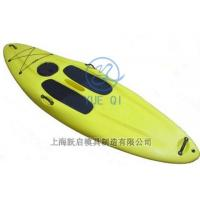 China Rotational Plastic Surfboard Mould Processing wholesale