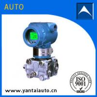 Cheap Differential Pressure Sensor Used For Liquid And Water Made In China